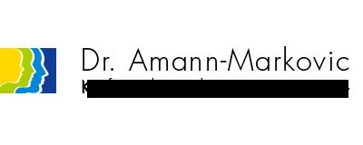 KFO Fellbach – Praxis Dr. Maja Amann-Markovic Logo